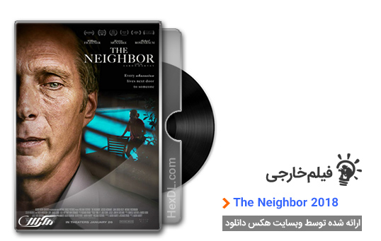 دانلود فیلم The Neighbor 2018