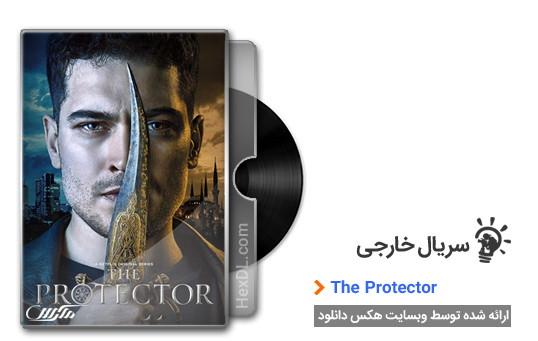 دانلود سریال The Protector