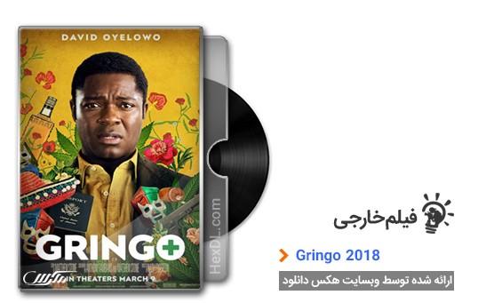 دانلود فیلم Gringo 2018
