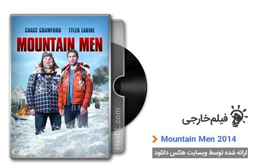 دانلود فیلم Mountain Men 2014