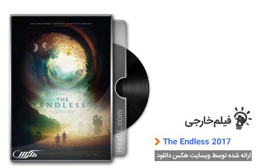 دانلود فیلم The Endless 2017