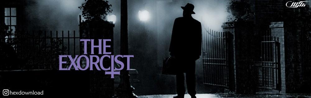 دانلود فیلم The Exorcist 1973