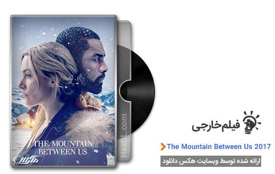 دانلود فیلم The Mountain Between Us 2017