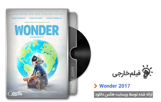 دانلود فیلم Wonder 2017