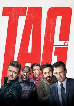 دانلود فیلم تگ Tag 2018