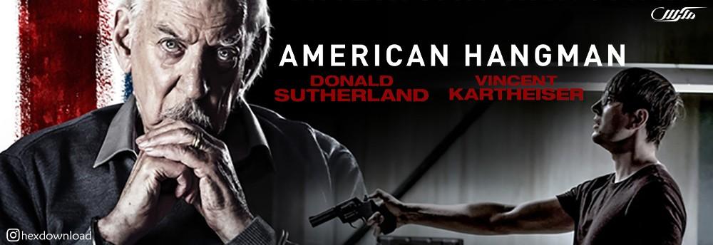 دانلود فیلم American Hangman 2019