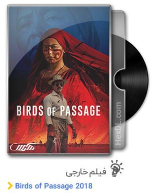 دانلود فیلم Birds of Passage 2018
