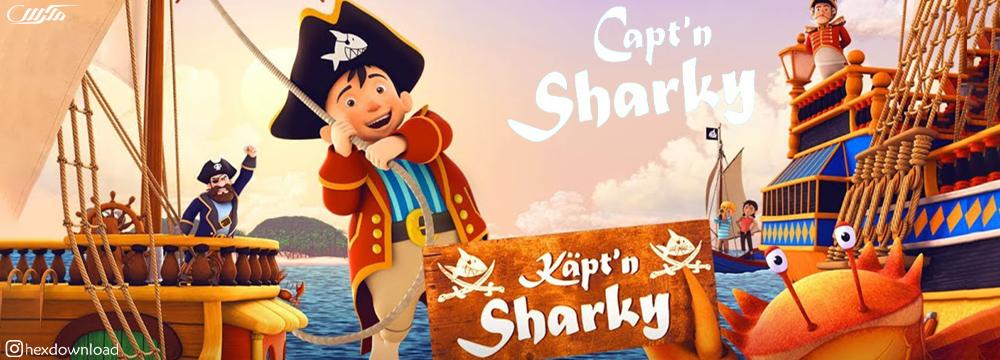 دانلود فیلم Capt'n Sharky 2018