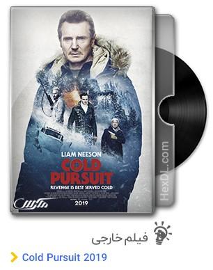 دانلود فیلم Cold Pursuit 2019
