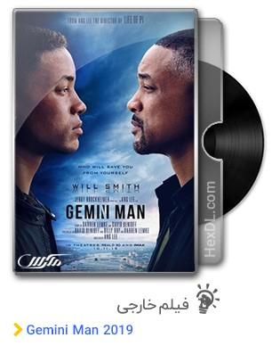 دانلود فیلم Gemini Man 2019