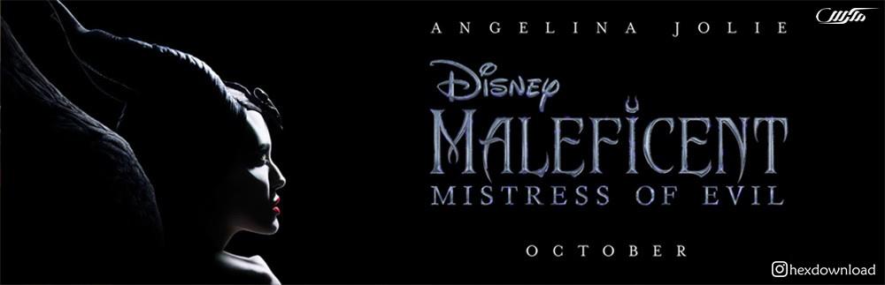 دانلود فیلم Maleficent Mistress of Evil 2019