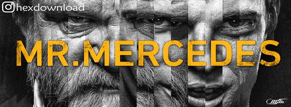 دانلود سریال Mr. Mercedes با زیرنویس فارسی