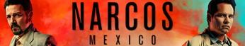 دانلود سریال Narcos: Mexico