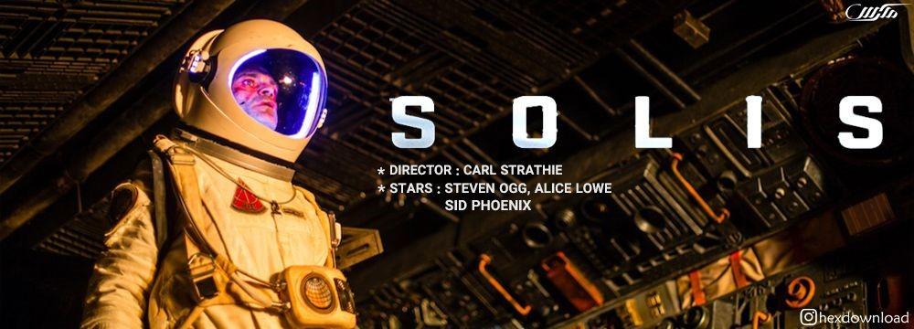 دانلود فیلم Solis 2018