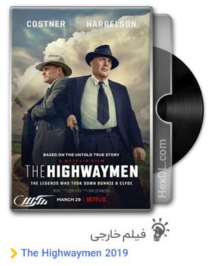 دانلود فیلم The Highwaymen 2019