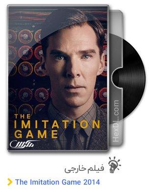 دانلود فیلم The Imitation Game 2014