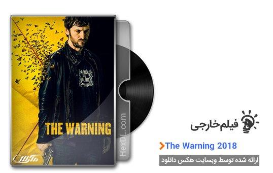 دانلود فیلم The Warning 2018