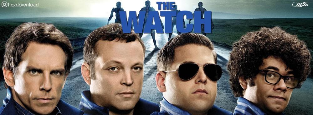 دانلود فیلم The Watch 2012