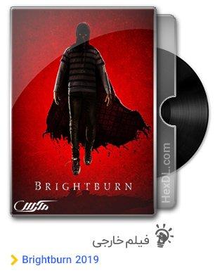 دانلود فیلم Brightburn 2019