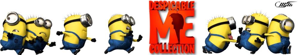 دانلود انیمیشن Despicable Me