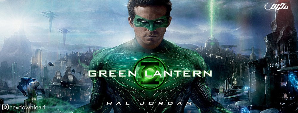 دانلود فیلم Green Lantern 2011