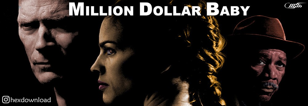 دانلود فیلم Million Dollar Baby 2004