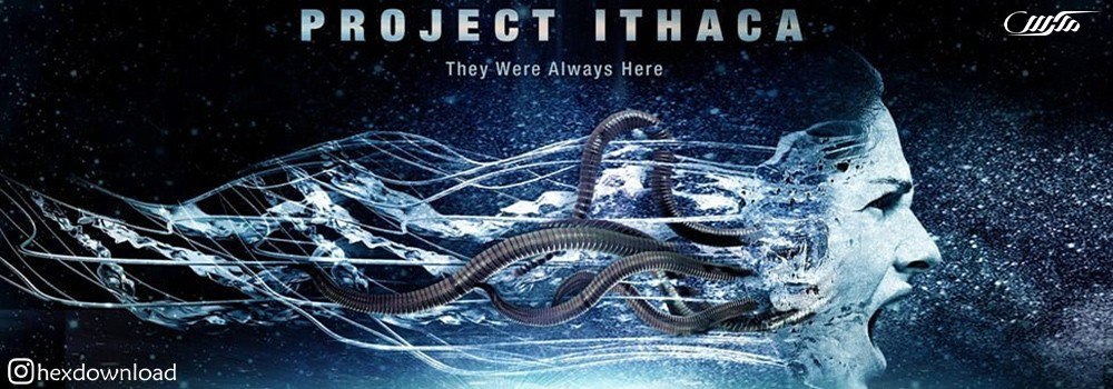 دانلود فیلم Project Ithaca 2019
