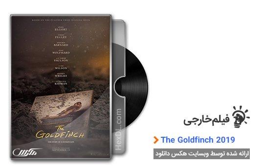 دانلود فیلم The Goldfinch 2019