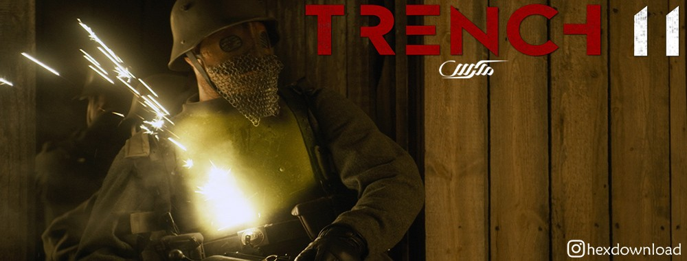 دانلود فیلم Trench 11 2017