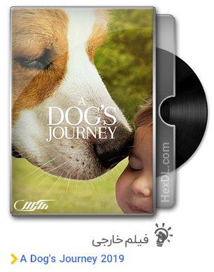 دانلود فیلم A Dog's Journey 2019
