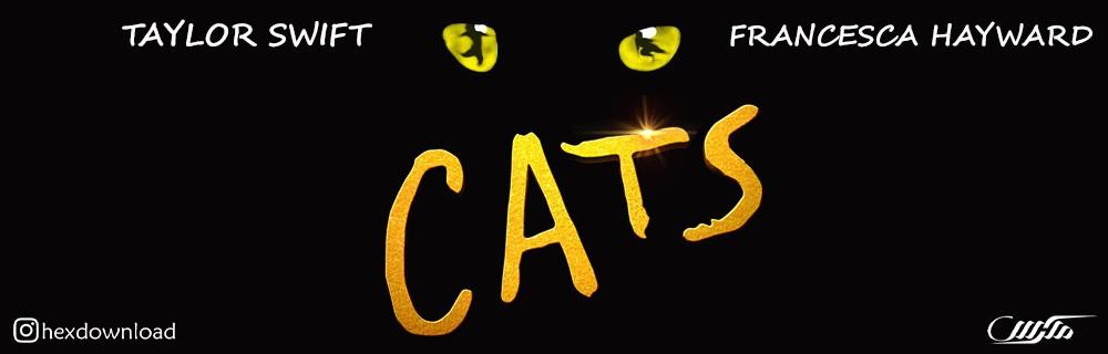 دانلود فیلم Cats 2019