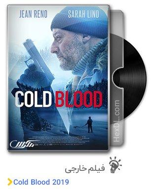دانلود فیلم خونسرد Cold Blood 2019