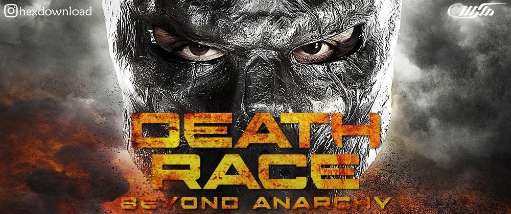 Death Race 4 Beyond Anarchy 2018