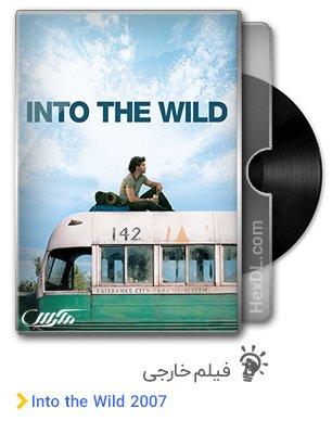 دانلود فیلم در دل طبیعت وحشی Into the Wild 2007