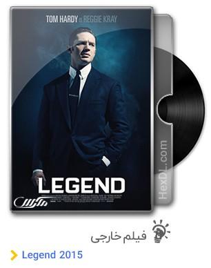 دانلود فیلم Legend 2015