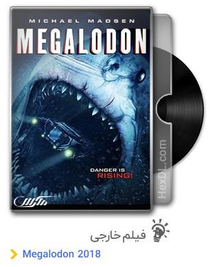 دانلود فیلم Megalodon 2018
