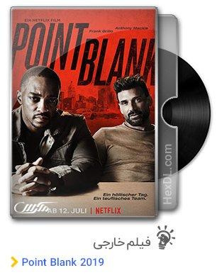دانلود فیلم نقطه خالی Point Blank 2019