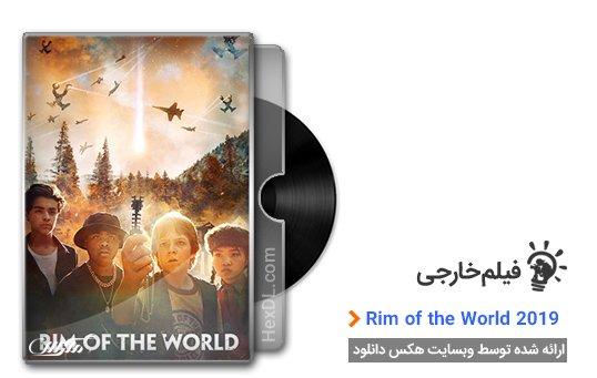 دانلود فیلم Rim of the World 2019