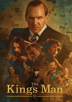 دانلود فیلم کینگزمن The Kings Man 2021