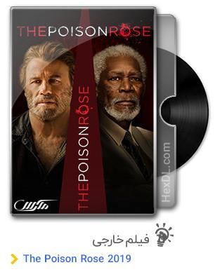 دانلود فیلم The Poison Rose 2019