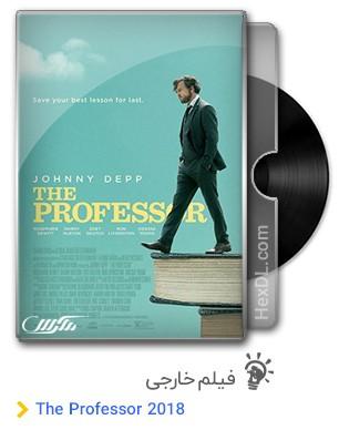 دانلود فیلم The Professor 2018