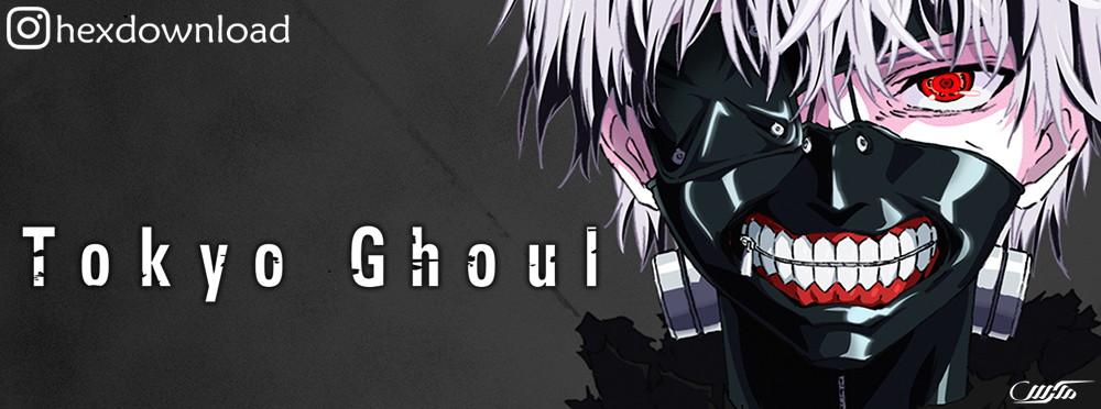 دانلود انیمیشن سریالی Tokyo Ghoul