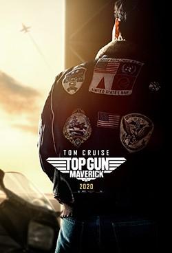 دانلود فیلم Top Gun Maverick 2020