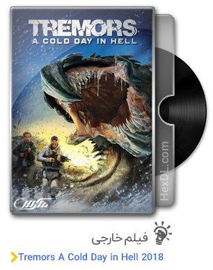 دانلود فیلم Tremors: A Cold Day in Hell 2018