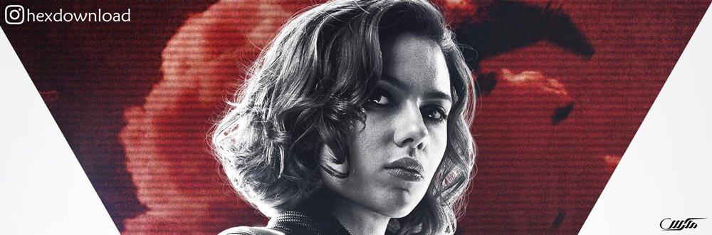 دانلود فیلم Black Widow 2020