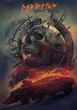 دانلود فیلم Mad Max Fury Road 2015
