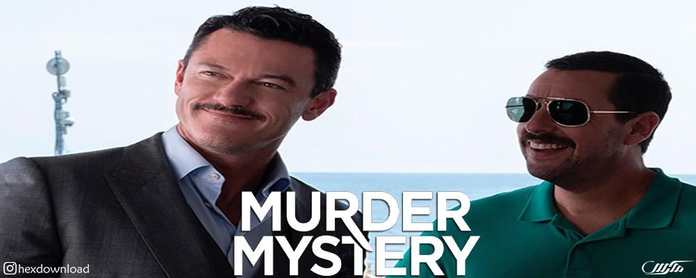 دانلود فیلم Murder Mystery 2019