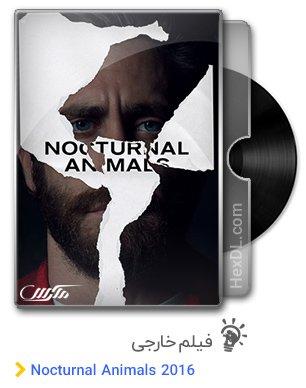 دانلود فیلم Nocturnal Animals 2016