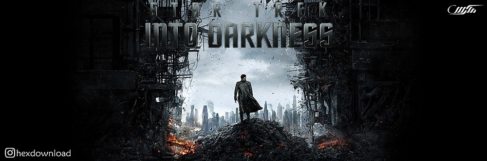 دانلود فیلم Star Trek Into Darkness 2013