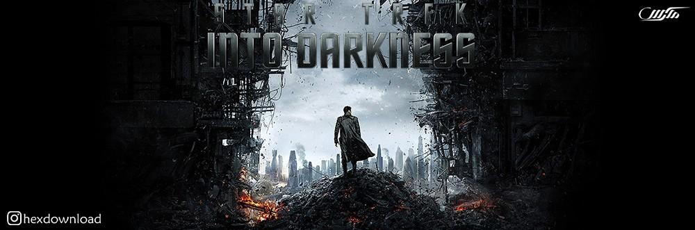 دانلود فیلم Star Trek Into Darkness 2013